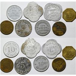 Token Collection