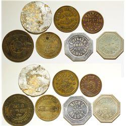 Selma Token Collection