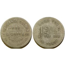 Exchange Saloon Token
