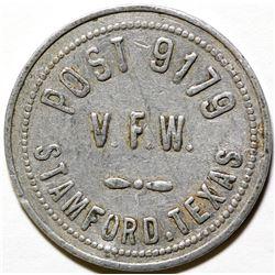 V F W Post 9179