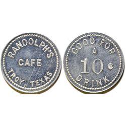 Randolphs Cafe