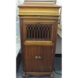 Kimball Crank Phonograph