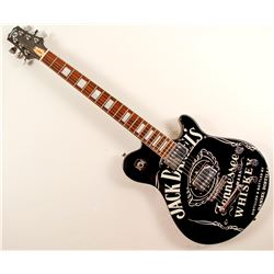 Peavey Jack Daniels Electric Guitar