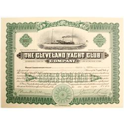 Cleveland Yacht Club Stock