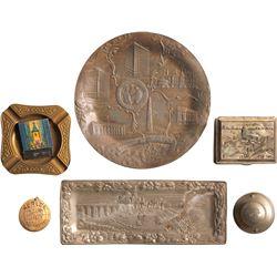 Exposition Souvenirs
