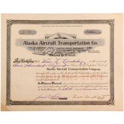 Alaska Aircraft Transportation Co.
