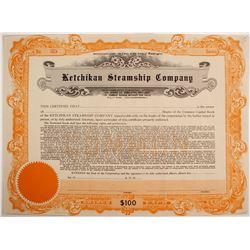 Ketchikan Steamship Company
