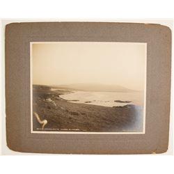 Silver Albumen Print