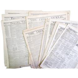 California Newspapers (16)