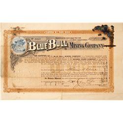 Blue Bull Mining Company