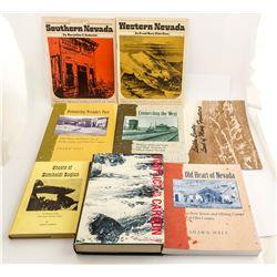 Nevada Regional Books