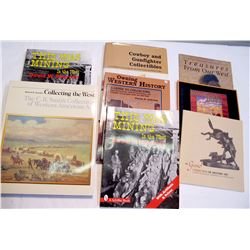 Books (Collecting the West)