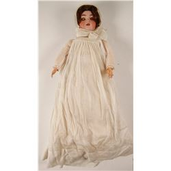 Old Female Doll