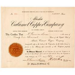 Alaska Calumet Copper Company