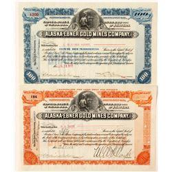 Alaska-Ebner Gold Mines Company