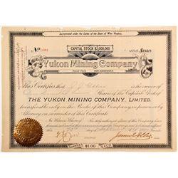 Yukon Mining Company Limited