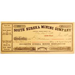 South Eureka Mining Company