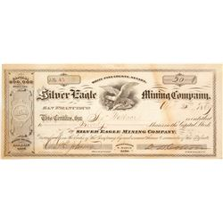 Silver Eagle Mining Co Stock