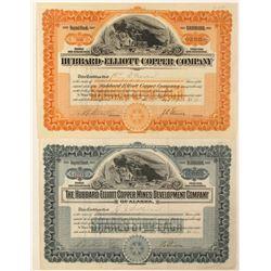 Hubbard-Elliott Copper Company
