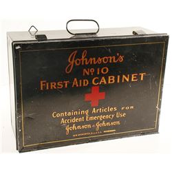 Johnson & Johnson Mine First Aid Kit