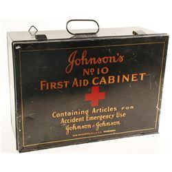 Johnson & Johnson Mine First Aid Kit