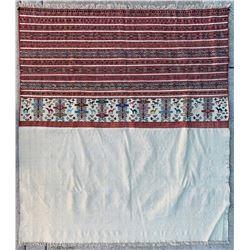 Afghan Yamond Bag