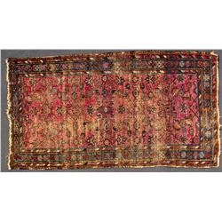 Rug (Wool, Oriental)