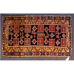 Caucasian Armenia Shirvan Rug