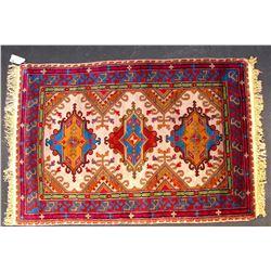 Caucasian Armenian Karabakh Rug