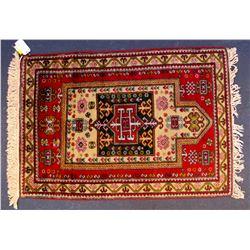 Rug Caucasian Armenian