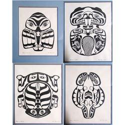 Henry Speck Alaska Art Haida (4)