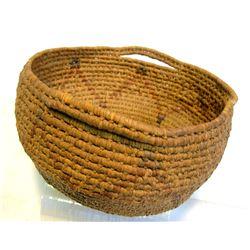 Utah Shoshone Basket