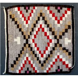 Saddle Blanket (Native American)