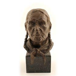 Sculpture by Harold Sampson Pfeiffer