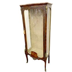 Curio Cabinet (Antique)