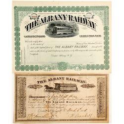 Albany Railway