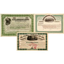 Atlanta, Birmingham & Atlantic Railway Co.