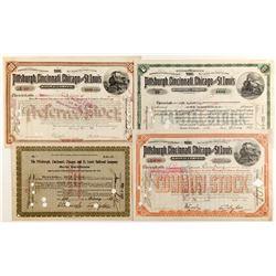 Pittsburgh, Cincinnati, Chicago & St. Louis Railroad Co. (4)