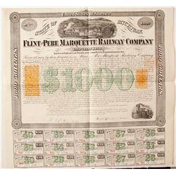 Flint & Pere Marquette Railway Company