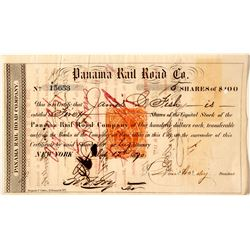 Panama Rail Road Co