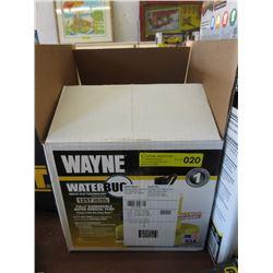 """Wayne """"Water Bug"""" Submersible Water Pump"""