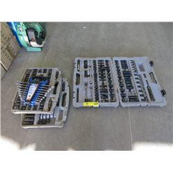 Socket & Wrench Sets