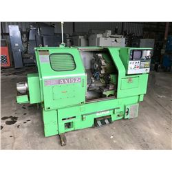 Ikegai AX15Z CNC Lathe