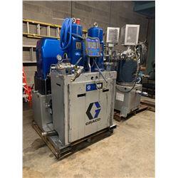 Graco HVR Variable Rate Metering System