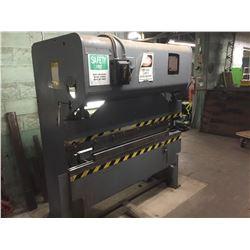 NIAGARA 6' x 35 Ton Mech Press Brake