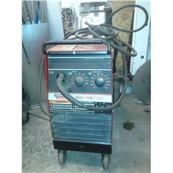 LINCOLN Wire-Matic 250 250 Amp. MIG Welder