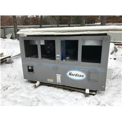 Nordson Excel 2000 Powder Coating Machine, M/N:2002H