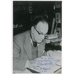Camilo Jose Cela