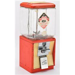 Beatles: Button Vending Machine