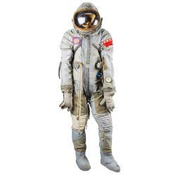 Soviet Sokol-K Space Suit